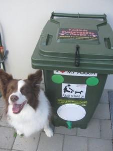 Woprm Farm Pet Waste
