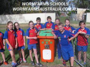 WORM FARM SCHOOLS